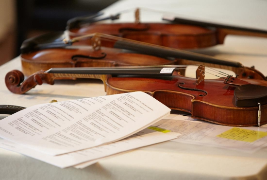 Tarisio Fine Instruments & Bows